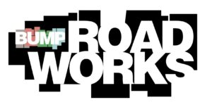 Bump Road Works 2021 Logo