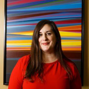 Billie Rae Busby headshot Calgary